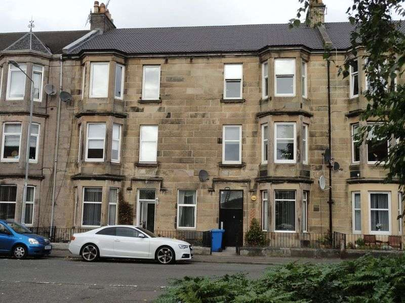 1 Bedroom Flat for sale in Hartfield Gardens, Dumbarton