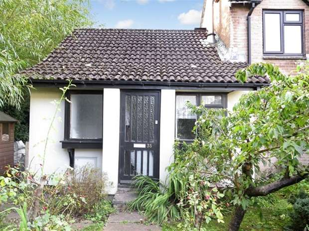 1 Bedroom Semi Detached Bungalow for sale in Sheldon Drive, Wells