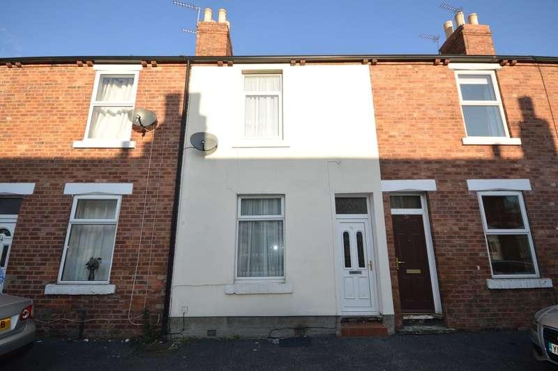 2 Bedrooms Terraced House for sale in Plumpton Street, Wakefield