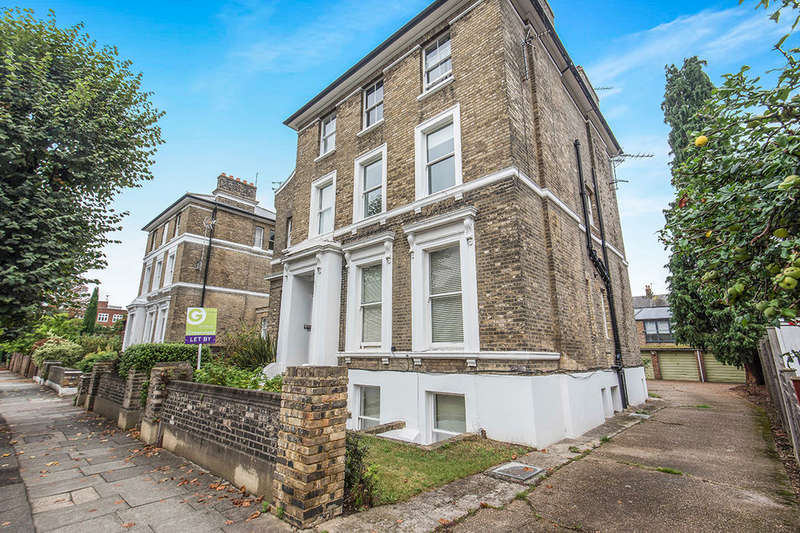 1 Bedroom Flat for sale in Catherine Road, Surbiton, KT6