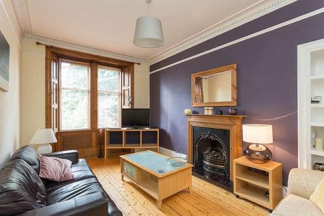 1 Bedroom Flat for sale in Slateford Road, Shandon, Edinburgh, EH11 1PA