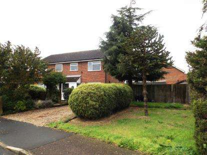 3 Bedrooms Semi Detached House for sale in Attleborough, Norfolk, .