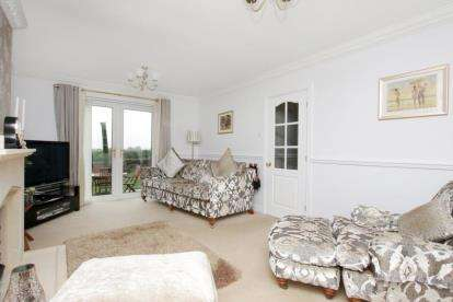 4 Bedrooms House for sale in Pinchwell View, Wickersley, Rotherham, South Yorkshire