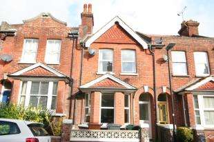 2 Bedrooms Terraced House for sale in Greys Road, Eastbourne, East Sussex