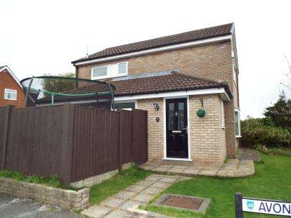 3 Bedrooms Detached House for sale in Avonbridge, Fulwood, Preston, Lancashire