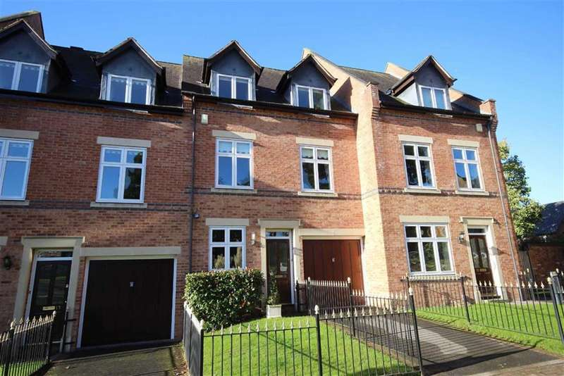 4 Bedrooms Property for sale in Tredington Park, Hatton Park, Warwick, CV35