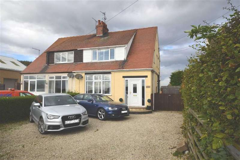 3 Bedrooms Property for sale in Hornsea Road, Skipsea, East Yorkshire