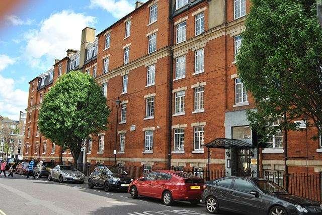 3 Bedrooms Apartment Flat for sale in Harrowby Street, Marylebone, London, W1H 5PR