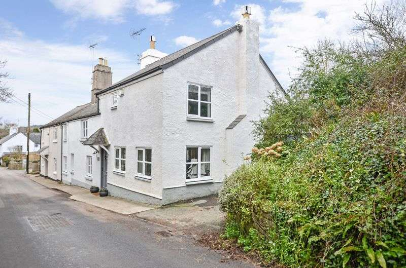 4 Bedrooms Cottage House for sale in BROADHEMPSTON