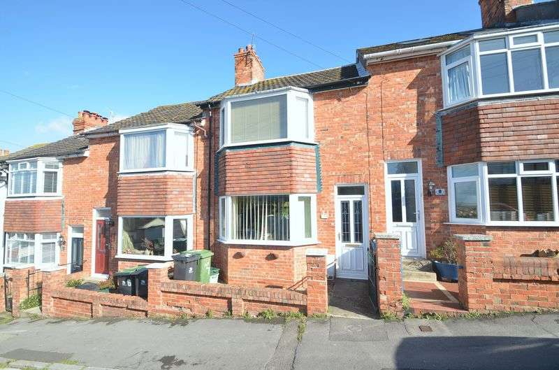 3 Bedrooms Terraced House for sale in Glen Avenue, Rodwell