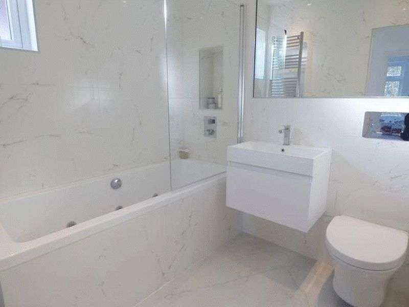 3 Bedrooms Semi Detached House for sale in Brunswick Road, London