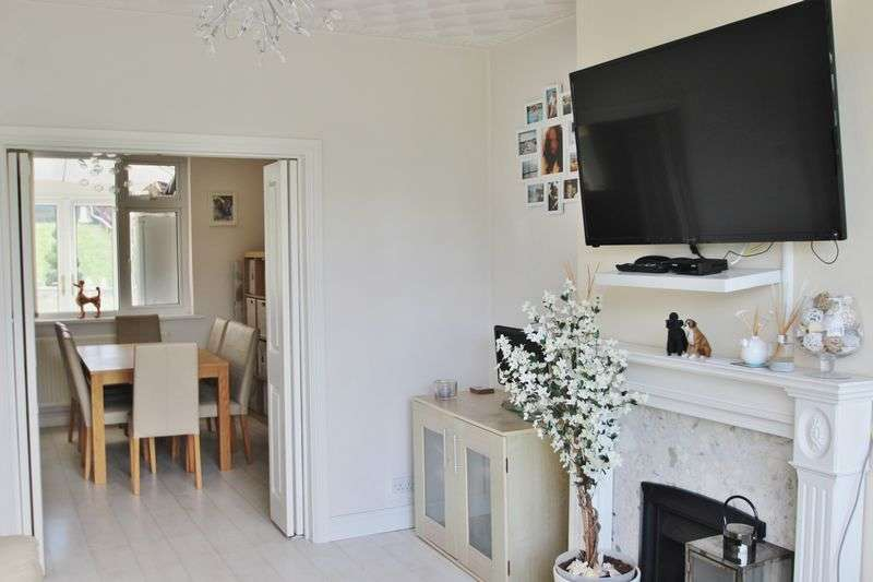 3 Bedrooms Semi Detached House for sale in Semi Detached Home With Double Garage/Studio/Office!!!