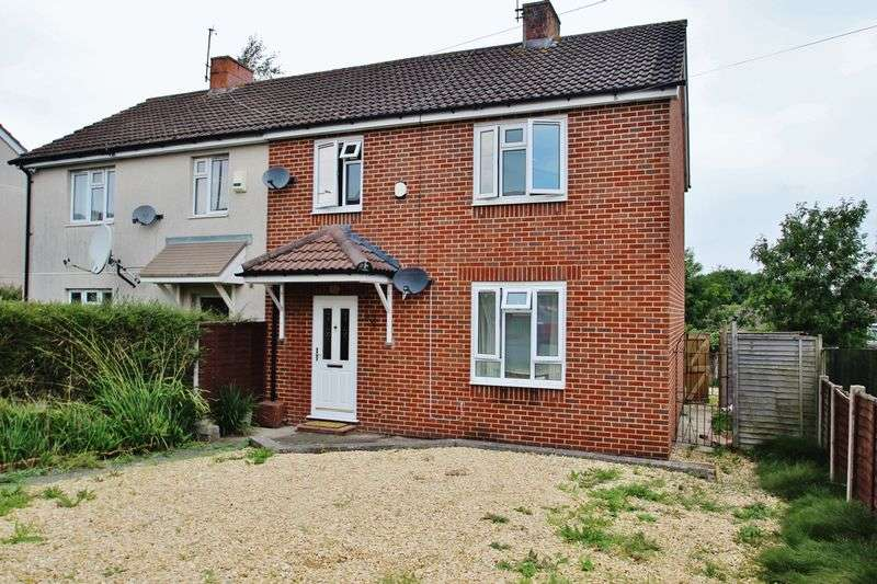 3 Bedrooms Semi Detached House for sale in Four Acres, Bristol