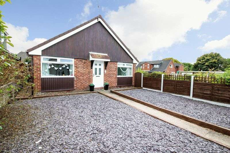 3 Bedrooms Detached Bungalow for sale in Elmwood Ave, Ashton In Makerfield