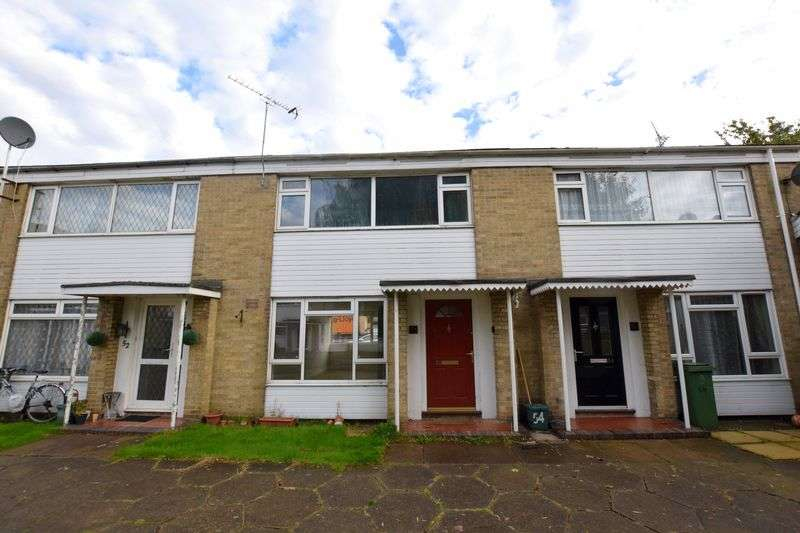 2 Bedrooms Terraced House for sale in Hastoe Park, Aylesbury