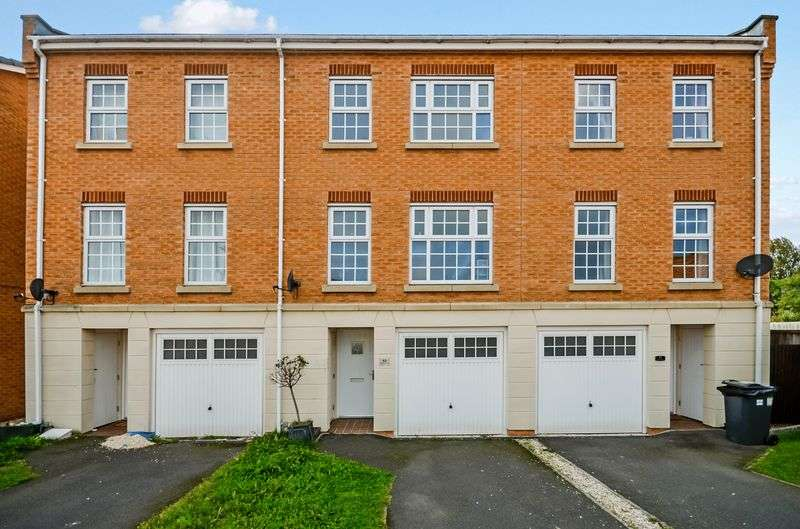 3 Bedrooms House for sale in 52 Harris Road, Armthorpe, Doncaster, DN3 2FE