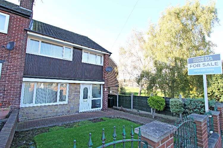 3 Bedrooms Property for sale in Wingfield Road, South Yorkshire, S61 4AH