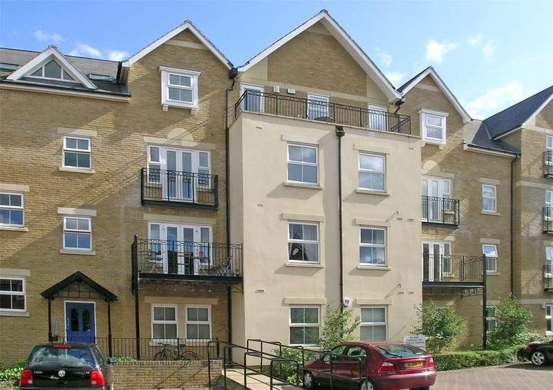 2 Bedrooms Flat for sale in Elizabeth Jennings Way, Oxford, OX2