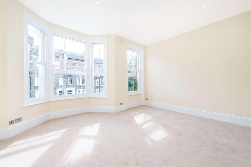 1 Bedroom Flat for sale in Bravington Road, London, W9