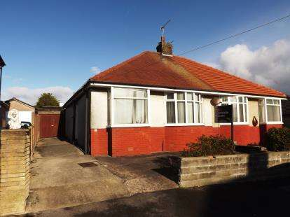 3 Bedrooms Bungalow for sale in Needham Avenue, Morecambe, Lancashire, United Kingdom, LA4