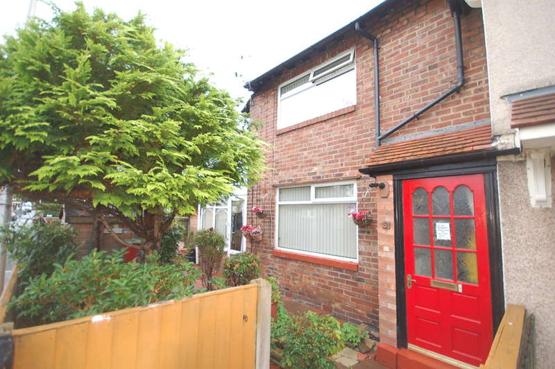 3 Bedrooms End Of Terrace House for sale in Millington Avenue, Blackpool