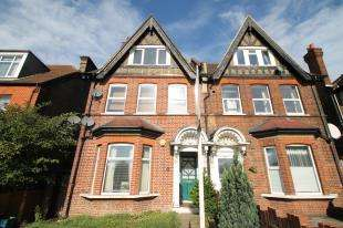 1 Bedroom Flat for sale in Duppas Hill Road, Croydon