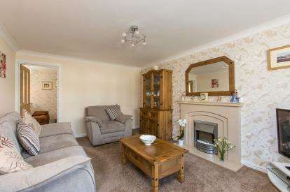 3 Bedrooms Detached House for sale in Browning Grove, Talke, Stoke-On-Trent, Staffordshire
