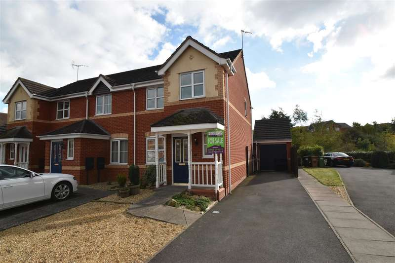 3 Bedrooms Property for sale in Swan Drive, Droitwich Spa