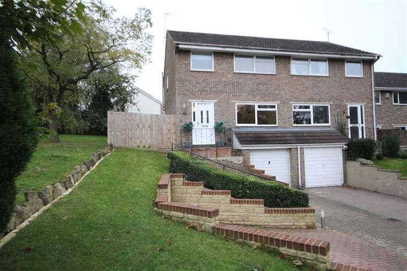 3 Bedrooms Property for sale in Bankside, Okus, Old Town, Swindon