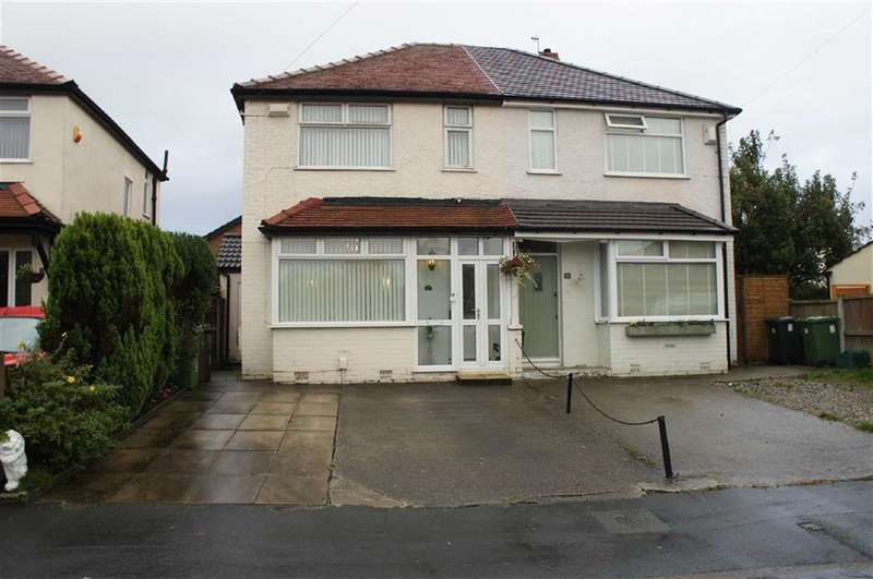 2 Bedrooms Property for sale in Bells Lane, Lydiate