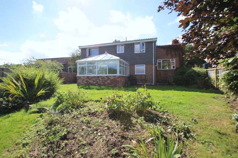 3 Bedrooms Detached House for sale in Kirlegate, Meare