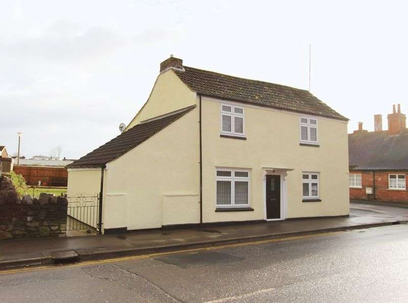 3 Bedrooms Detached House for sale in Marybrook Street, Berkeley