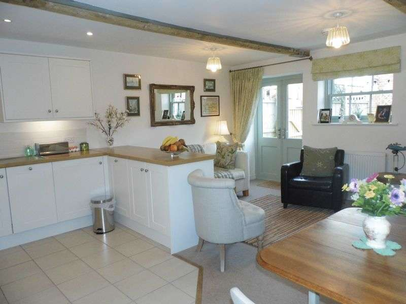 1 Bedroom Cottage House for sale in The Pippin, Calne