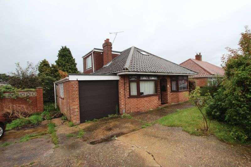4 Bedrooms Property for sale in City View Road, Hellesdon, Norwich
