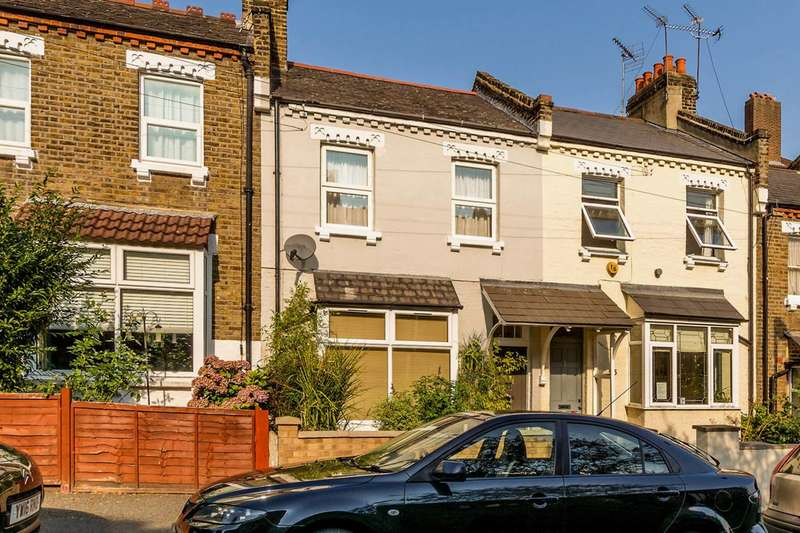 3 Bedrooms House for sale in Bakers Hill, Clapton, E5