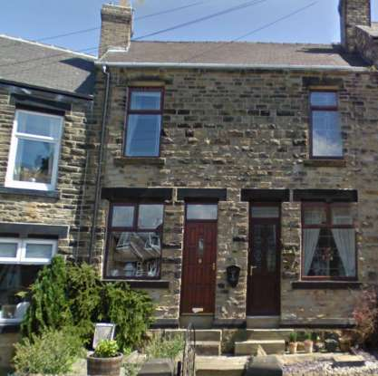 3 Bedrooms Terraced House for sale in Castle Street, Sheffield, South Yorkshire, S36 6AP
