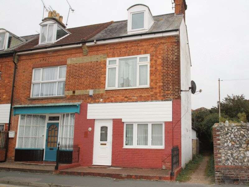 4 Bedrooms Terraced House for sale in Bayford Road, Littlehampton