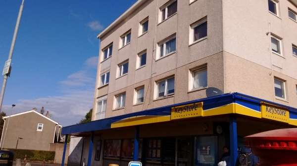 2 Bedrooms Flat for sale in Westwood Hill, East Kilbride