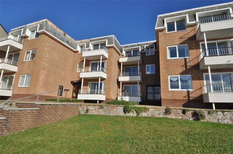 2 Bedrooms Flat for sale in South Parade, West Kirby, Wirral