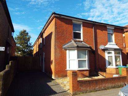 6 Bedrooms Semi Detached House for sale in Inner Avenue, Southampton, Hampshire