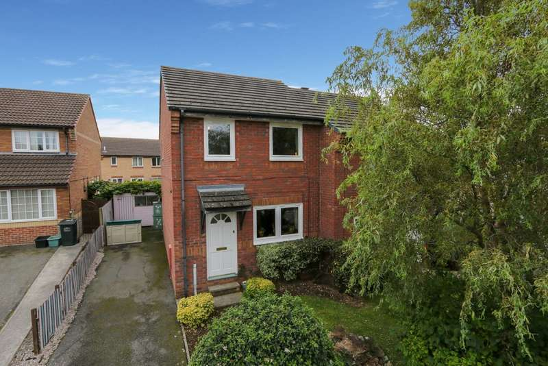 3 Bedrooms Semi Detached House for sale in Lower Cannon Road, Heathfield