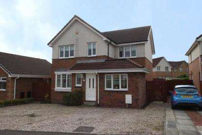 4 Bedrooms Detached House for sale in Inchmurrin Drive, Kilmarnock