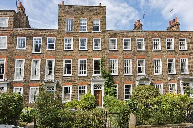 5 Bedrooms House for sale in Montpelier Row, Twickenham, TW1