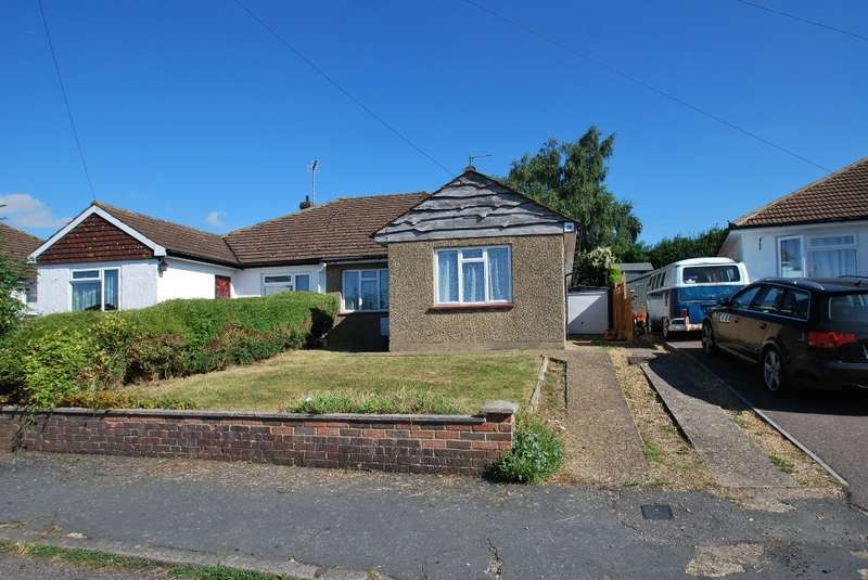 3 Bedrooms Bungalow for sale in Eunice Grove, Chesham, HP5