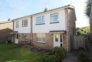 3 Bedrooms Semi Detached House for sale in Berkeley Row, Lewes, East Sussex