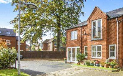2 Bedrooms End Of Terrace House for sale in Edith Murphy Close, Birstall, Leicester, Leicestershire