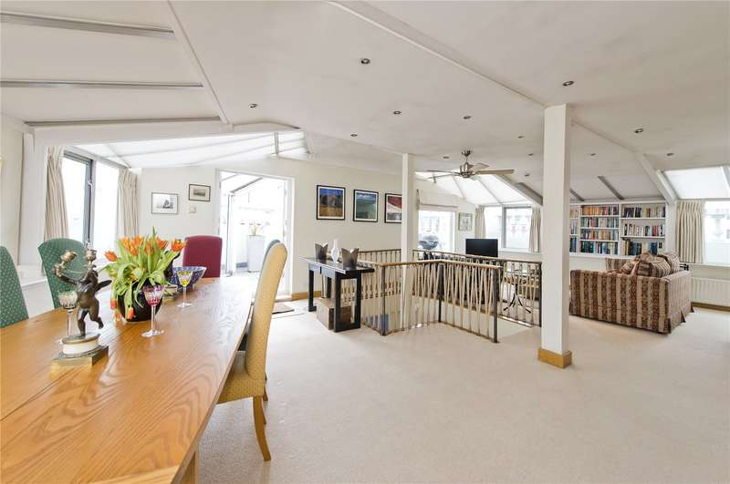 4 Bedrooms Flat for sale in Bramley Arms, 1 Bramley Road, W10