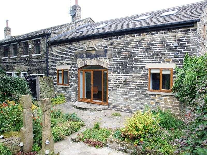 3 Bedrooms Property for sale in Allerton Upper Green, Bradford