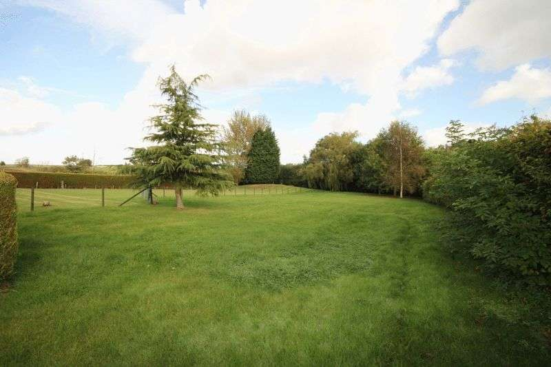 Land Commercial for sale in CHURCH LANE, UTTERBY