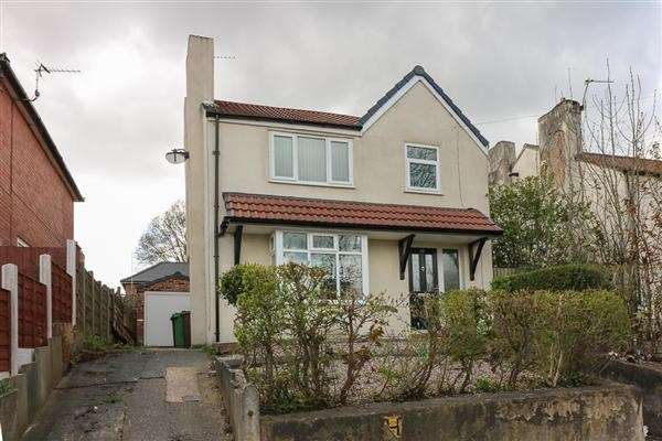 3 Bedrooms Detached House for sale in Victoria Avenue, Blackley, Manchester